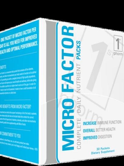 1st Phorm MicroFactor