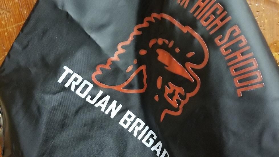 CP Trojan Brigade Drawstring Backpack