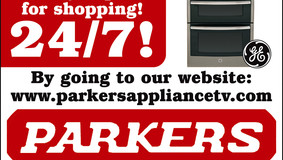 Parker Appliance - Opon 24/7 - Visit our web-site