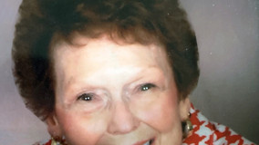 Memorial Service for Nancy Garrard Scheduled for Friday