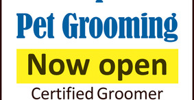 Blueprint Pet Grooming - in the Crawford Center, Emlenton, PA