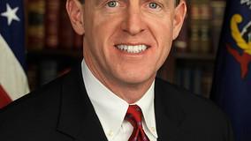 Pat Toomey U.S. Senator for Pennsylvania