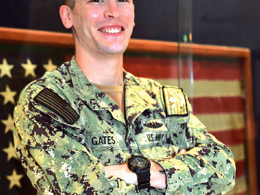"Emlenton Native Serves as a Member of U.S. Navy's ""Silent Service"""
