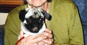 In Memory of Ruth Martin