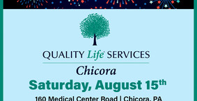 Quality Life Services - Fireworks Night