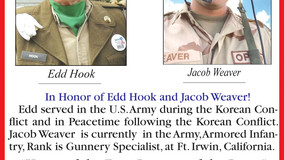MeEntire-Weaver Funeral Home - Honoring Edd Hook and Jacob Weaver