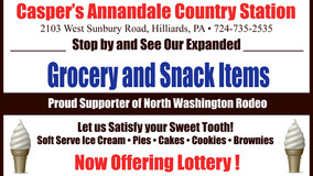 Casper's Annandale Country Station - Groceries & Snacks