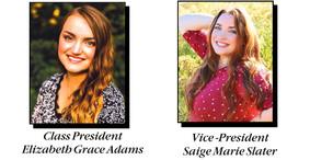 Cranberry Senior Salute: Class of 2020 - A to H