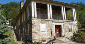 Foxburg Free Library
