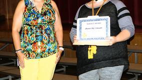 ACV Senior Awards - Assembly Highlights