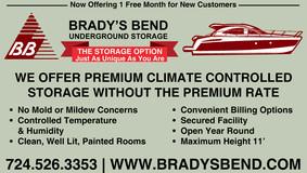 Sponsor: Brady's Bend Underground Storage
