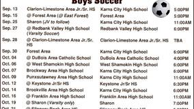 KC Boys Soccer