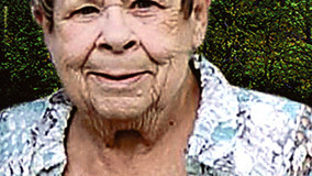 Louise M. Blymiller McNany