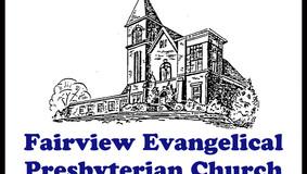 Welcome to Fairview Presbyterian Church
