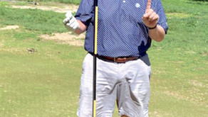 Foust Records 4th Hole Overall Hole In One