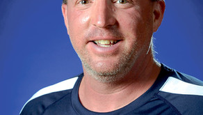 Wes Brahler Notches 500th Cross Country Win