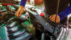 Goodbye Winter – Hello Spring!! Vehicle Maintenance Tips from Randy & Bob's Auto Body