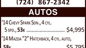 Herb Hovis Auto