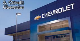 A. Crivelli Chevrolet / Subaru