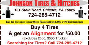 Johnson Tire & Hitches