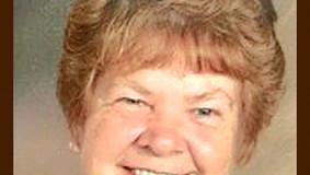 Mary Jane Wolfe