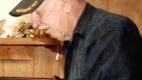 Birthday Tribute for Ron Morgan