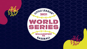 Virtual Fan Zone Brings New Experience to the 2021 Little League® World Series