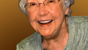 Jane Haley To Celebrate 90th Birthday