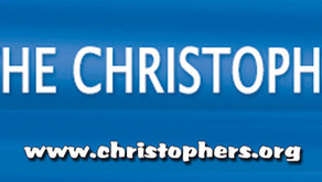 The Christophers:  Mary's Intercession in All Things