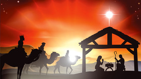 Christmas Liturgy Schedule - Immaculate Conception Parish - Online Video To Be Available