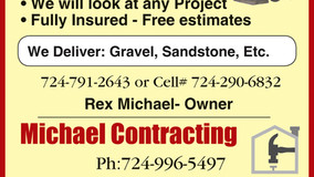 Michael Escavating / Michael Contracting