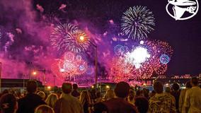 Kellner's Fireworks Display Set to Go On In Celebration of the Knox Horsethief Days!