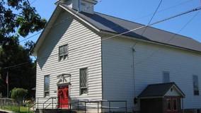 St. Petersburg United Methodist Church