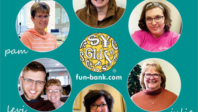 FUN Bank Employees Nominate Coworkers