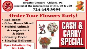 Hillwig Flower Corner