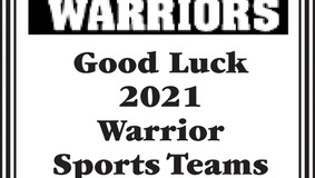 Sponsors for the Moniteau H.S. Sports Page
