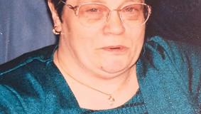 Memorial - Beryl Wyant