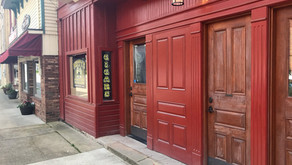Neffys Cigar Shop Opens at 607 Main St., in Emlenton