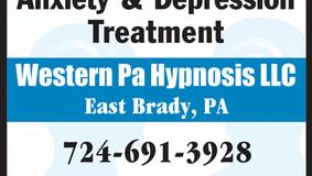Western Pa Hypnosis LLC  - Anxiety & Depression Treatment