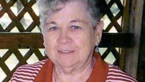 Dorothy Enie Monica (Wiles) Hottel