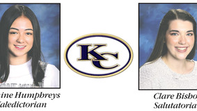 Featuring the Karns City High School Class of 2021 -  Group 1