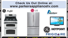 Parker Appliance - Open 24/7 - Visit our web-site
