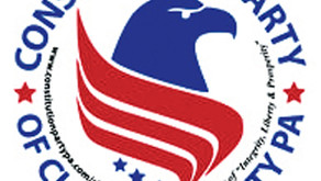 You're Invited: Constitution Party of Clarion County, PA - A Founders Series Presentation: