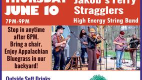 Summer Concert Series - Community Event - June 10 - at QLS