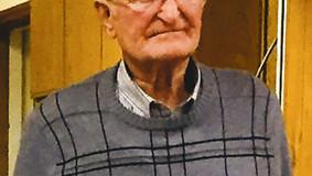 In Memory of Tom Miller