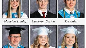 Keystone Senior Salute: Class of 2021 - Group 2
