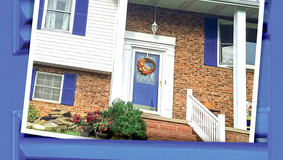 Improving A Home's Curb Appeal