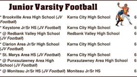 KC Junior Varsity Football