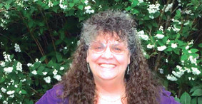 Memorial Service For Sandy Blauser