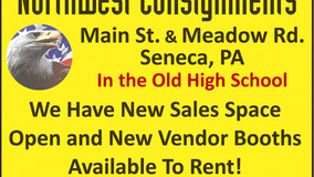 Northwest Consignments -  We Are Trying To Save You Money!